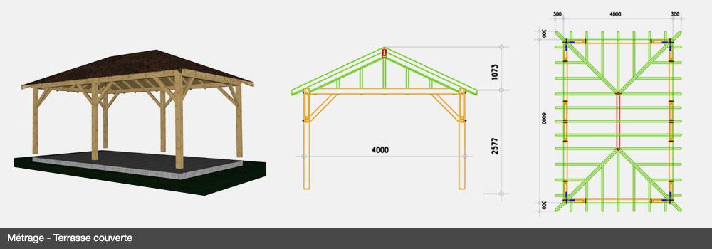 Vosges Structures Bois - Devis